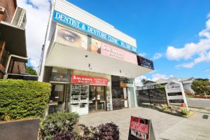 Commercial Renovation, Coorparoo