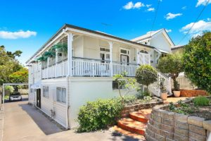 Mowbray Terrace, East Brisbane