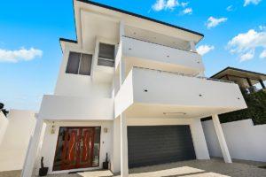 Stylish Inner City Home