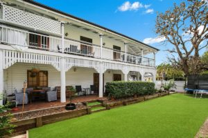 Walter St, East Brisbane
