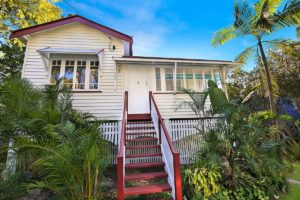 Florence St, Annerley