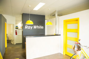 Ray White Office